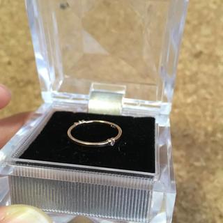 セイレーンアズーロ k10 PG リング(リング(指輪))