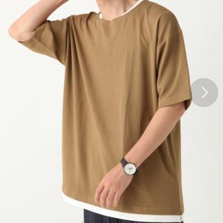レイジブルー(RAGEBLUE)の新品タグ付き レイジブルー(Tシャツ/カットソー(半袖/袖なし))