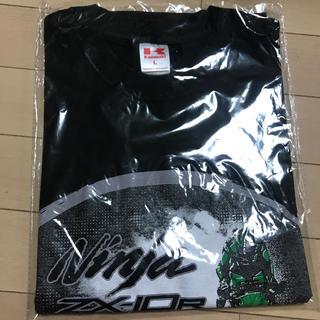 カワサキ(カワサキ)のkawasaki  Tシャツ NinjaZX-10R(その他)