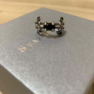 ピンキーリング  silver925 サイズ4(リング(指輪))