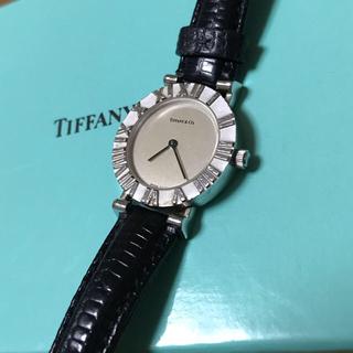ティファニー(Tiffany & Co.)の電池交換済み ティファニー アトラス 腕時計 Tiffany ATLAS(腕時計)