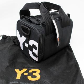ワイスリー(Y-3)の新品 国内完売品 Y-3 Mini Bag(ボディーバッグ)