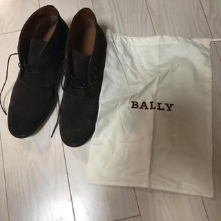バリー(Bally)のBALLY バリー メンズ 革靴(ドレス/ビジネス)