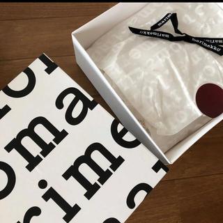 マリメッコ(marimekko)のマリメッコのギフトケース(ラッピング/包装)
