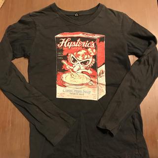 ヒステリックミニ(HYSTERIC MINI)のヒスミニロンT130(Tシャツ/カットソー)