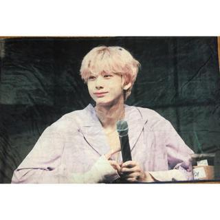 ヒョンウォン ブランケット(K-POP/アジア)
