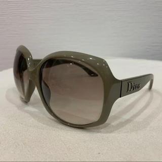 ディオール(Dior)のディオール サングラス 美品(サングラス/メガネ)