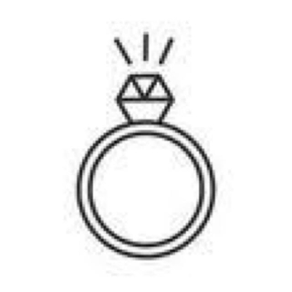 特別価格 ピンクゴールド リング3号 + 赤いハートのピアス1組(両耳用)(リング(指輪))