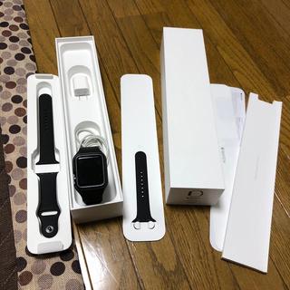 アップルウォッチ(Apple Watch)のアップルウォッチApple Watch series2 42㎜(スマートフォン本体)