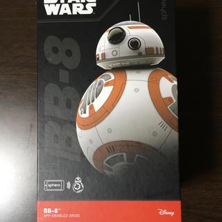 ディズニー(Disney)のsphero Star Wars BB-8(ホビーラジコン)