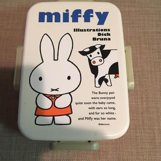 ミッフィー サンドイッチボックス(弁当用品)