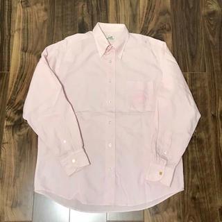 エルメス(Hermes)のえりんこ様用 エルメス HERMES 長袖シャツ ボタンダウンシャツ (シャツ)