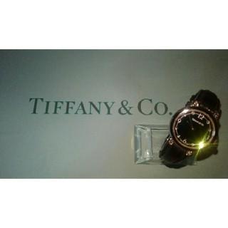 ティファニー(Tiffany & Co.)のTIFFANY・vintage・SWAROVSKI・custom(腕時計)