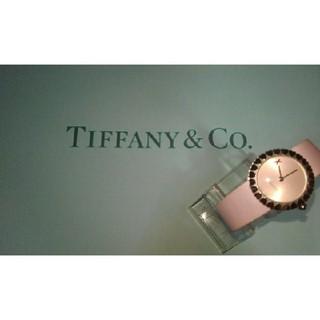 ティファニー(Tiffany & Co.)のTIFFANY&Co.・crown of Heart(腕時計)