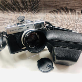 OLYMPUS - ☆中古☆OLYMPUS オリンパス 35 SP  カメラ
