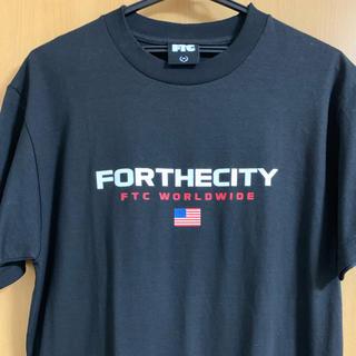 エフティーシー(FTC)のTシャツ(Tシャツ/カットソー(半袖/袖なし))