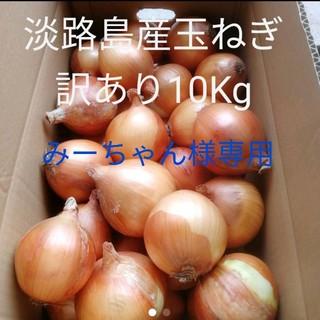☆訳あり10Kg☆淡路島玉ねぎ(野菜)
