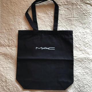 マック(MAC)のMACトートバック(トートバッグ)
