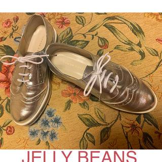 ジェリービーンズ(JELLY BEANS)のJELLY BEANS シューズ スリッポン(スリッポン/モカシン)