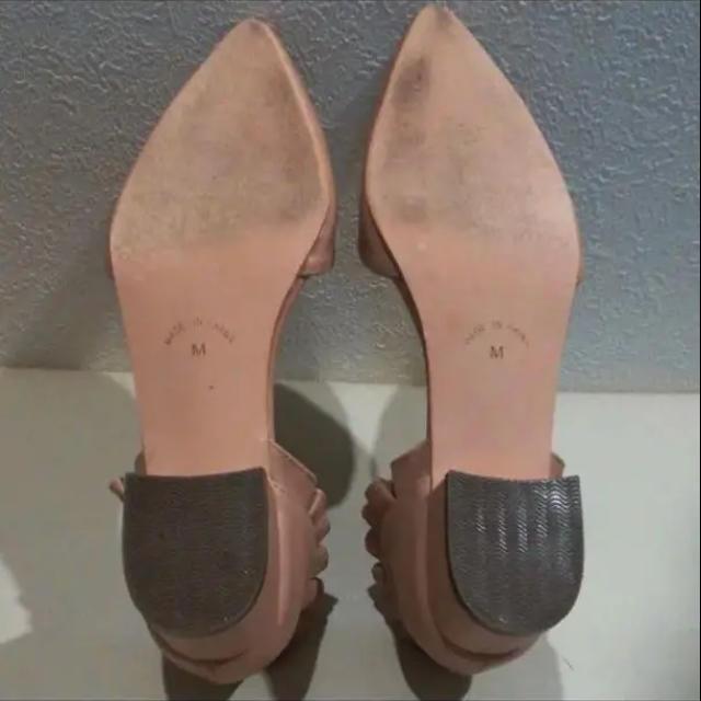 E hyphen world gallery(イーハイフンワールドギャラリー)のパンプス レディースの靴/シューズ(ハイヒール/パンプス)の商品写真