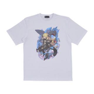 ポケモン(ポケモン)のTシャツコレクション Pokémon Trainers シロナ(Tシャツ/カットソー(半袖/袖なし))