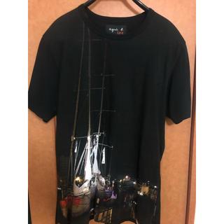 アニエスベー(agnes b.)の❤️完売品❤️⭐️激レア⭐️アニエスベー   コラボT Tシャツ(Tシャツ(半袖/袖なし))