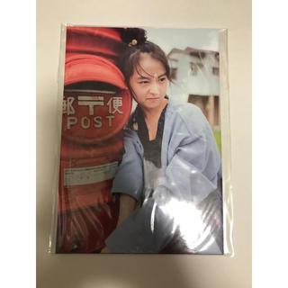 ノギザカフォーティーシックス(乃木坂46)の伊藤万理華ポストカードセット(女性タレント)