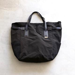 エンダースキーマ(Hender Scheme)のHender Scheme  functional tote bag(トートバッグ)