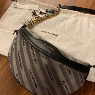 バレンシアガ(Balenciaga)の【BALENCIAGA】美品 完売 スーベニアバッグXS(ボディバッグ/ウエストポーチ)