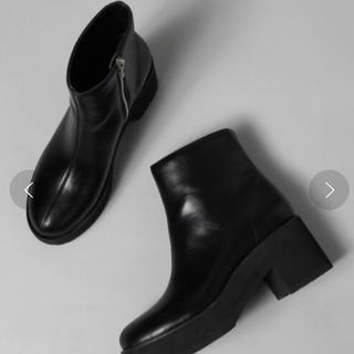 ジーナシス(JEANASIS)のRIRU様専用(ブーツ)