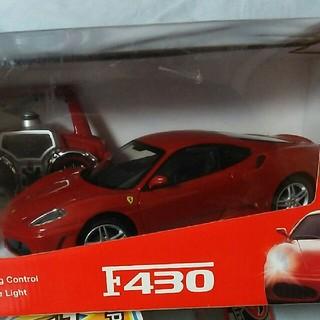 Ferrari - Ferrari F430   1/16 R/C