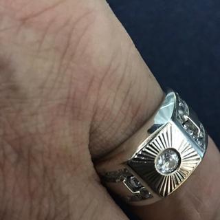アヴァランチ(AVALANCHE)のAVALANCHE   アバランチ 10k k10 14k k14 k18 (リング(指輪))