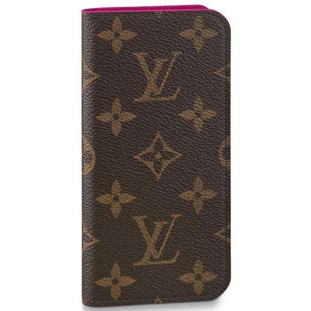 iphone 8 ケース waylly / LOUIS VUITTON - LV iPhone7/8Plus用ケース手帳型の通販