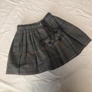 ヴィヴィアンウエストウッド(Vivienne Westwood)のヴィヴィアンウエストウッド キュロット 2 美品(キュロット)