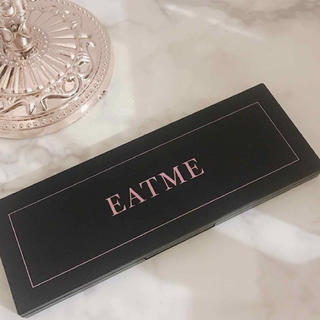 イートミー(EATME)のLARME 9月号付録 12色アイシャドウパレット(アイシャドウ)