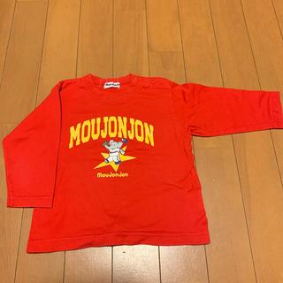 ムージョンジョン(mou jon jon)のキッズ用  Tシャツ  80cm(Tシャツ)