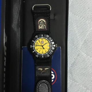 ルミノックス(Luminox)のluminoxルミノックス(腕時計(アナログ))