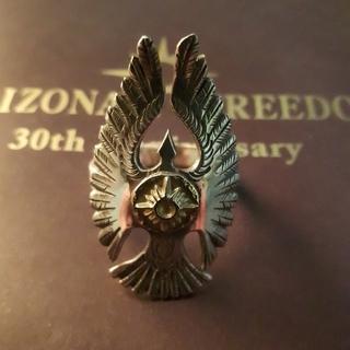 アリゾナフリーダム(ARIZONA FREEDOM)の【アリゾナフリーダム】(リング(指輪))