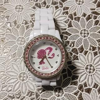 バービー(Barbie)のBarbie腕時計⌚♥(腕時計)