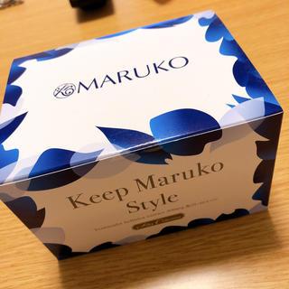 マルコ(MARUKO)のマルコ 青サプリ 未開封(ダイエット食品)