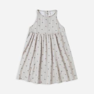 キャラメルベビー&チャイルド(Caramel baby&child )の新品未使用タグ付き rylee&cru zoe dress ワンピース(ワンピース)
