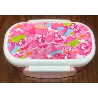バービー(Barbie)のBarbie 2段お弁当箱/バービー ランチボックス(弁当用品)
