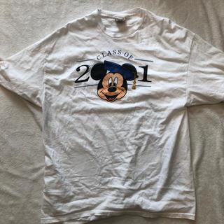アメリヴィンテージ(Ameri VINTAGE)のvintage ミッキーTEE(Tシャツ(半袖/袖なし))