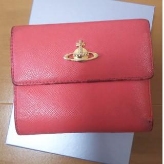 ヴィヴィアンウエストウッド(Vivienne Westwood)のヴィヴィアン ウエストウッド 短財布(財布)
