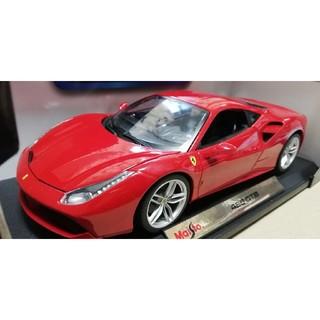 Ferrari - マイスト 1/18 フェラーリ 488GTB