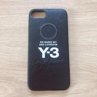 ワイスリー(Y-3)のY-3 iPhone case(iPhoneケース)