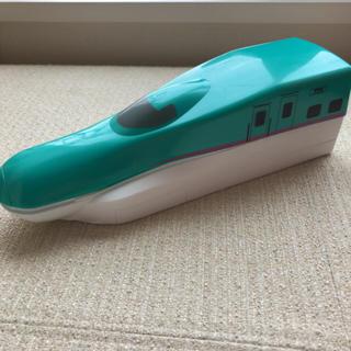 ジェイアール(JR)の新幹線 はやぶさ お弁当箱(弁当用品)
