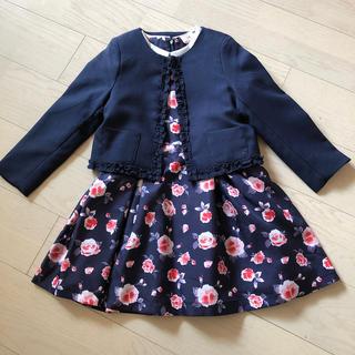 プティマイン(petit main)のドレス(ドレス/フォーマル)
