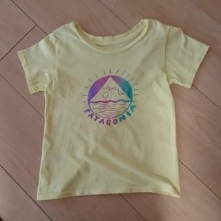 パタゴニア(patagonia)の専用 パタゴニア Tシャツ 4T(Tシャツ/カットソー)