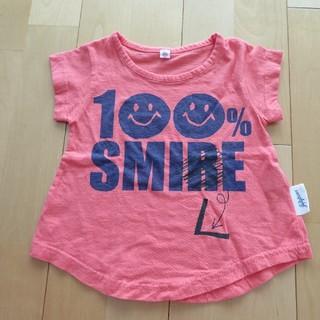 MARKEY'S - マーキーズ Tシャツ80